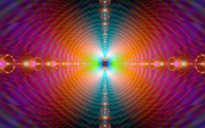 The Principle of Vibration